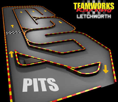 Teamworks Karting Letchworth Hall of Fame